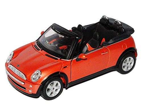 mini-cooper-cabrio-orange-1-24-maisto-modellauto-modell-auto