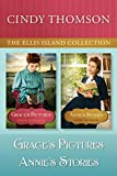 The Ellis Island Collection: Grace's Pictures / Annie's Stories (English Edition)