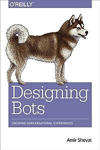 diseño web espectacular: Designing Bots