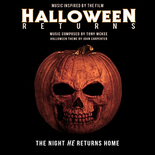 HalloweeN Returns Theme (1981 Mix) (Film Halloween 1981)