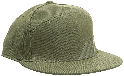 oakley-halifax-berretto-con-visiera-da-uomo-colore-nero