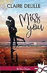 Miss you par Delille