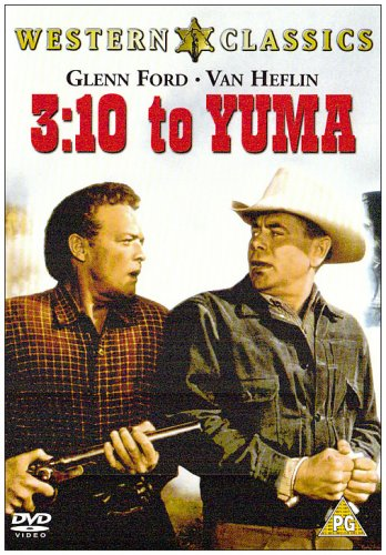 3:10 To Yuma [UK Import]