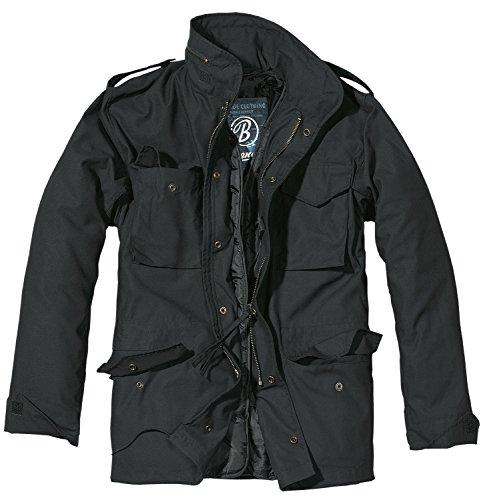 Brandit Giacca da uomo M65Field Jacket oliva L