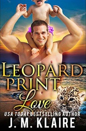 Leopard Print Love