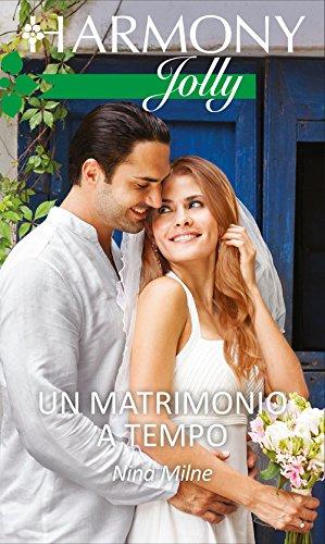 Un matrimonio a tempo
