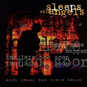 Sleeps With Angels