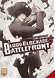Blood Blockade Battlefront T03