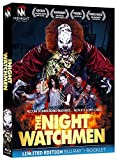 The Night Watchmen (Limited Edition) ( Blu Ray)