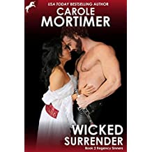 Wicked Surrender (Regency Sinners 2) (English Edition)
