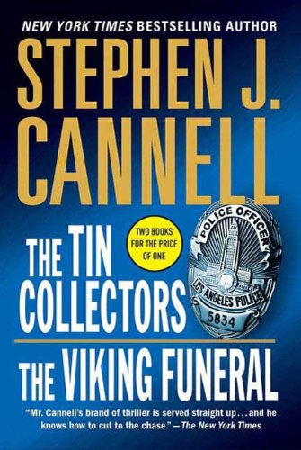 the-tin-collectors-the-viking-funeral-shane-scully-novels