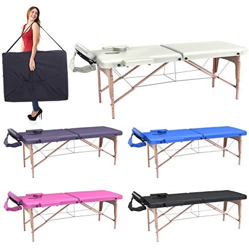 Lettino Massaggio Professionale Pieghevole.Lettino Estetista Pieghevole Portatile Sconto Del 27 Lettino