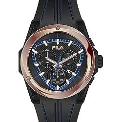 Fila (821002Men's Watch Chronograph