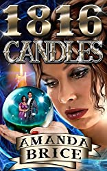 1816 Candles (A Time After Time Novella)