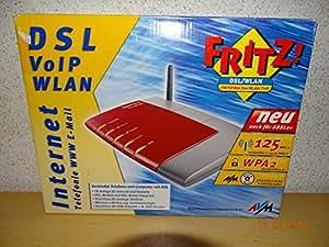 FRITZ!Box Fon WLAN 7141