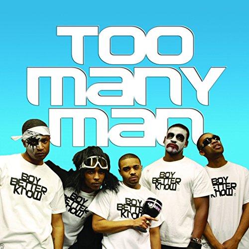 Too Many Man (Club Mix)