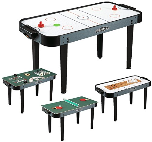 Automaten Hoffmann Air Hockey Tisch Multistar