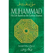 Muhammad: His Life Based on the Earliest Sources