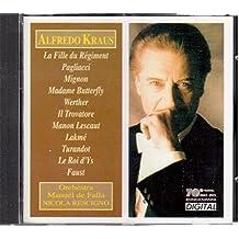 Orquesta Manuel De Falla (Dir.Rescigno)