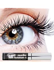 Eyelash Growth Serum - URLASH - The Best 2 in 1 Eyelash Conditioner For Longer Thicker Lashes - Cutting Edge Formula Containing Myristoyl