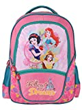 Best Backpack Pinks - Disney Princess Pink Children's Backpack (BTS-4053) Review