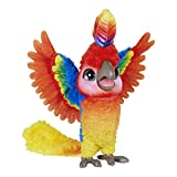 furReal Rock-a-too, the Show Bird (Parrot)