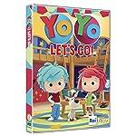 51mIaWcWpQL. SS150 Yo Yo Let'S Go #01 (2 Dvd) (Eps 01-16)