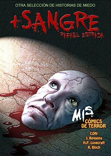 + Sangre (cómic) (Todos mis cómix nº 7) por Rafael Estrada