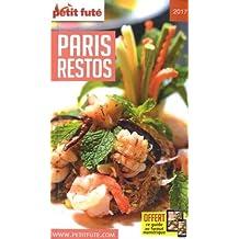 Petit Futé Paris restos