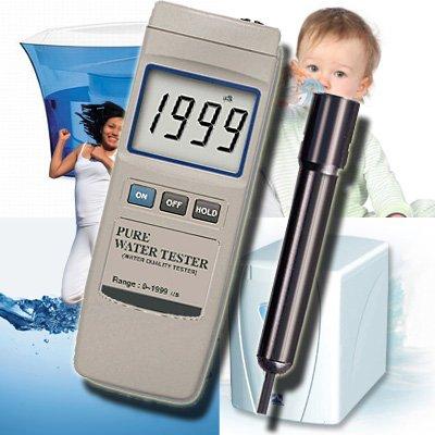 Wassertester Trinkwasser Wasseranalyse Verunreinigung Tester Check Analyse PW1