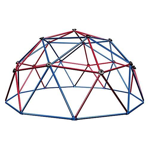 Preisvergleich Produktbild Lifetime Outdoor Kinder Kuppel-Klettergerüst Geodome für Garten