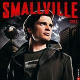 Smallville: 2012 Wall Calendar by DC Comics (2011-08-05)