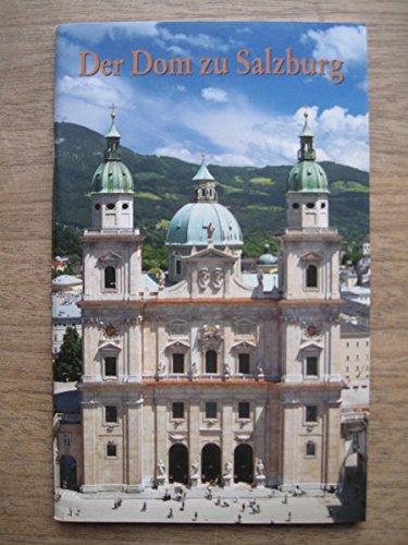 Salzburg Dom St. Rupert und Virgil