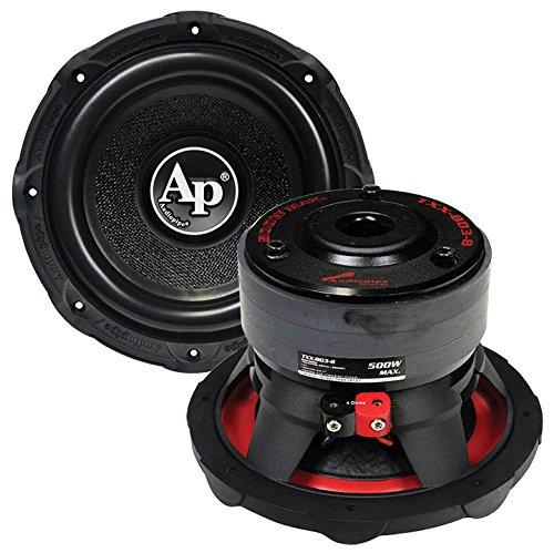 Audiopipe 8
