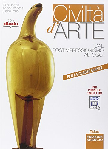 Civiltà d'arte. Ediz. arancio. Per le Scuole superiori. Con e-book. Con espansione online: 3