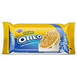Best Biscuit - Cadbury Oreo Golden Vanilla Crème Biscuit, 51.5 g Review