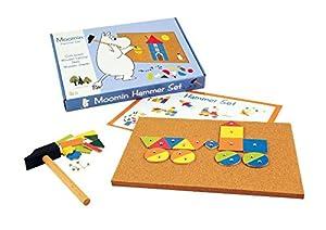 Moomins Moomin Tablero de Corcho (Barbo Toys 7273)
