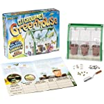 SmartLab Toys: Get Growing! Greenhouse