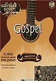 Guitare solo n°6 : Gospel