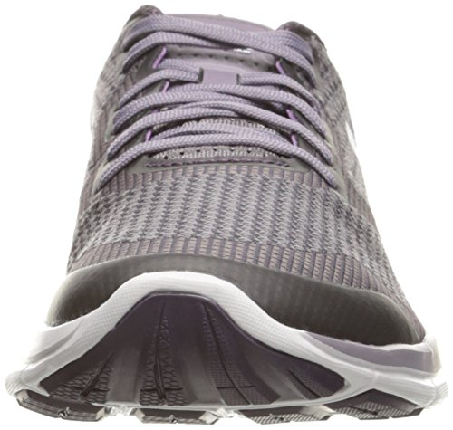 Under armourcharged lightning - scarpe running da competizione Grey