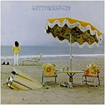 On the Beach (Vinyl Replica)