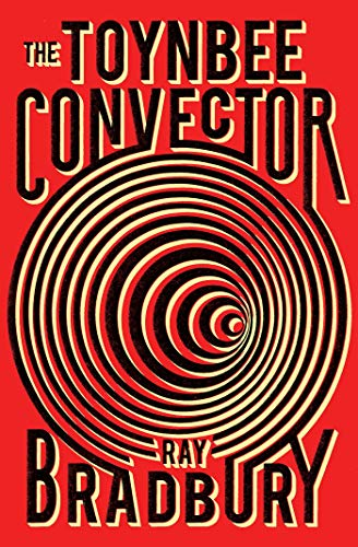 The Toynbee Convector (English Edition)