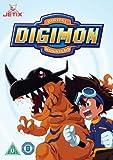 Digimon [Reino Unido] [DVD]