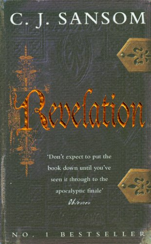 revelation-matthew-shardlake-series-band-4