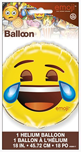 Emoji-Dekoration, -