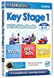 BRAINtastic Key Stage 1 Value Bundle  (PC/Mac) Bild