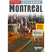Insight Guides: Montreal City Guide (Insight City Guides)