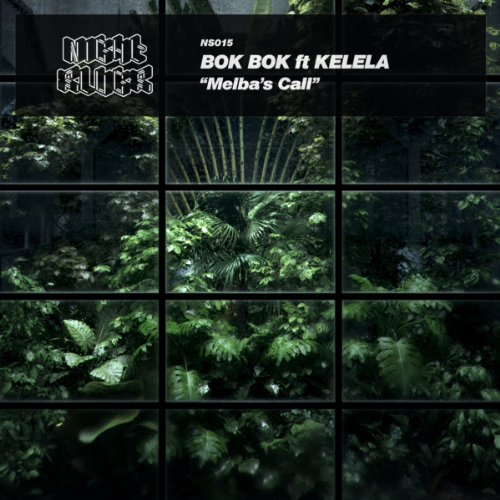 Melba's Call (feat. Kelela)