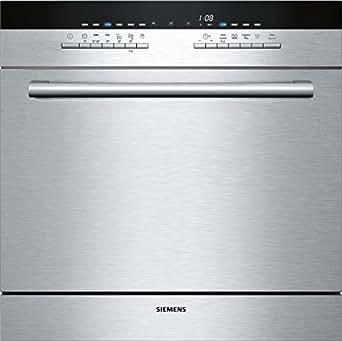 Siemens SC76M541EU: Amazon.co.uk: Large Appliances