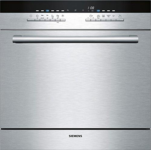 Siemens SC76M541EU lavavajilla - Lavavajillas Independiente